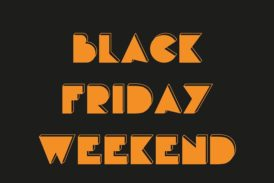 Black Friday Weekend a Chiusi