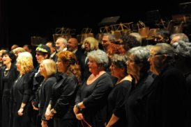 """Cartoons music show"" a Montepulciano per Santa Cecilia"
