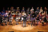 La Filarmonica Città di Chiusi celebra Santa Cecilia al Mascagni