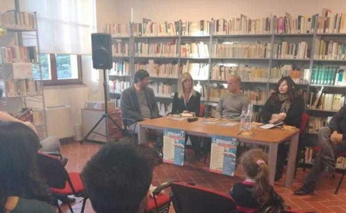 Chiusi: Una giornata all'insegna della cultura tra Biblioteca e Museo