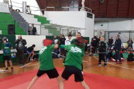 Boxe: grande successo per il Criterium Giovanile Regionale
