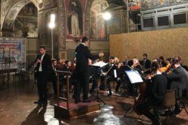 A Siena 100 flauti rendono omaggio a Salvatore Sciarrino