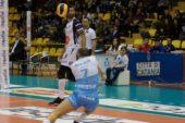 Volley: Siena chiude l'andata con una sconfitta