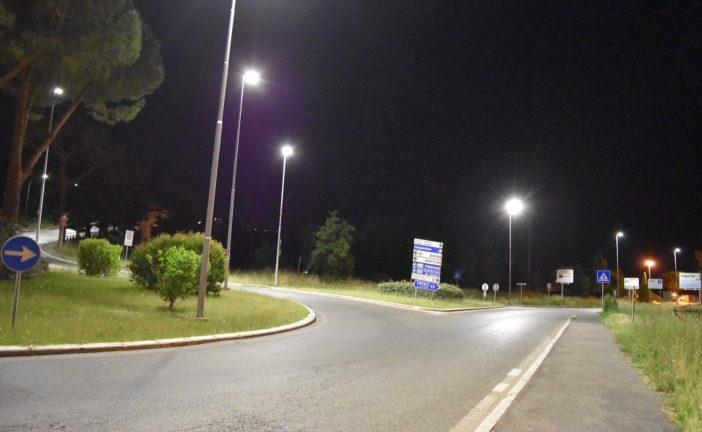 Illuminazione pubblica: indagine per l'affidamento del servizio
