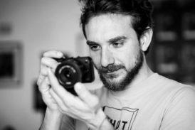 Il reporter Paolo Martino a Visionaria Film Festival