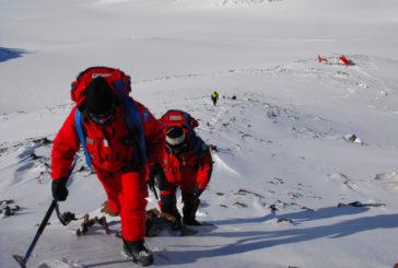 Antartide: in partenza sei ricercatori senesi