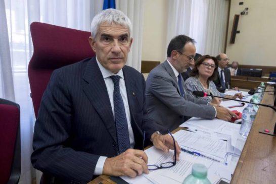 I pm senesi in Commissione d'inchiesta sulle banche
