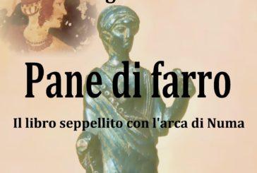Pane di Farro: presentazione del libro al Museo Nazionale Etrusco