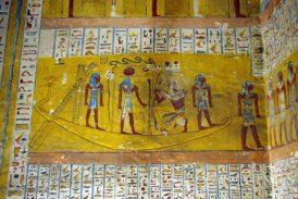 A Siena la mostra che racconta i tanti segreti dell'antica civiltà egizia