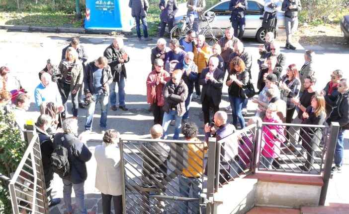 Utensili per ristrutturare in prestito e gratis: nasce a Campi l'emporio solidale