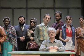 Teatro del Popolo, in scena Fabrizio Bentivoglio