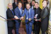 Inaugurata a Montepulciano la sede dell'Università Telematica Pegaso