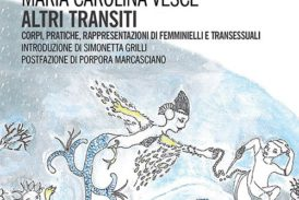 "A Siena fa tappa il ""Trans-November"""