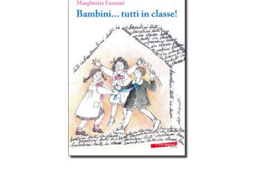 """Alla Biblioteca di Sovicille il libro """"Bambini… tutti in classe"""""""