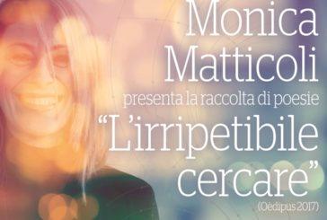 Le poesie di Monica Matticoli al Mondo dei Libri
