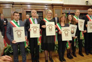 Monteriggioni fra le 100 Mete d'Italia