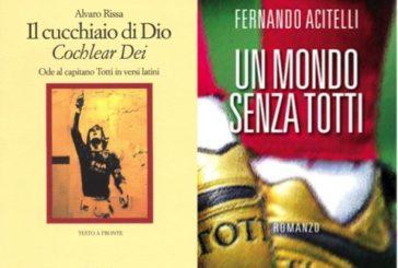 Più Latino per Totti! Un doppio omaggio al campione di Roma
