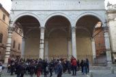 """Scienziati di ieri e di oggi: a Siena """"in cammino con Paolo Mascagni"""""""
