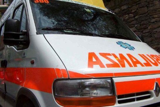 Incidenti sulla Siena-Bettolle: grave una donna di 68 anni