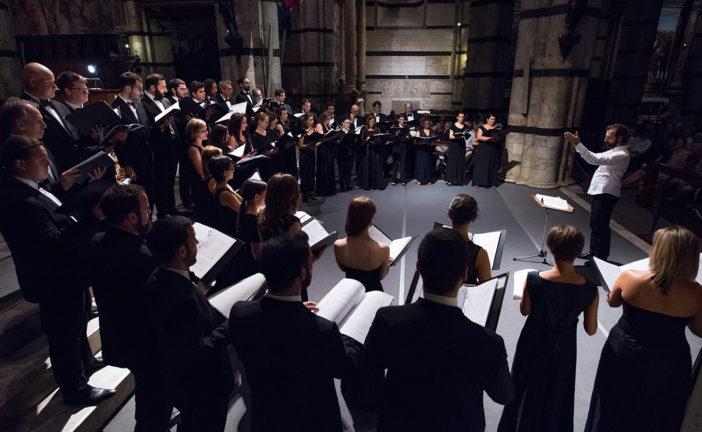 Micat in vertice: doppio concerto dedicato alla Passione