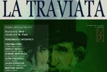 """""""La Traviata"""" in scena nella collegiata di Santa Maria Assunta"""