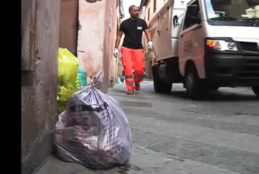 Rapolano: dal 19 marzo raccolta porta a porta per i rifiuti multimateriale