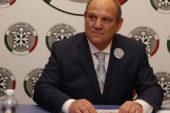 """Fucito (CasaPound) sulla sicurezza a Siena: """"Il problema è grave"""""""