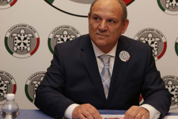 Europee: CasaPound Siena sceglie Sergio Fucito