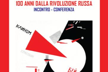 A Monticchiello incontro-conferenza sui 100 anni dalla Rivoluzione russa
