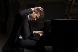 Chigiana, il pianista Giuseppe Albanese per la prima volta a Siena