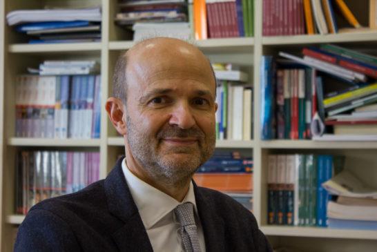 Nuovo messaggio del rettore Pietro Cataldi sulla situazione del Coronavirus