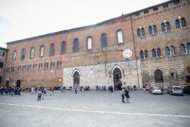 Il Santa Maria della Scala, fra ospitalità e devozione