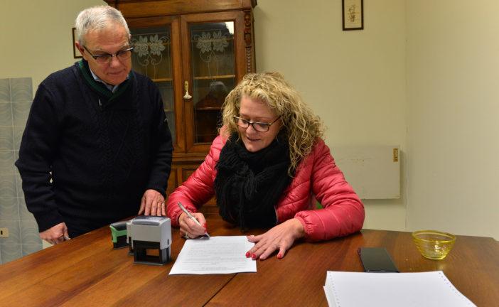 Murlo: il mercoledì il sindaco riceve a Vescovado e a Casciano