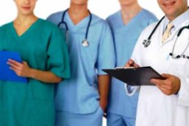 Coronavirus: la Asl Toscana sud est assume 544 professionisti