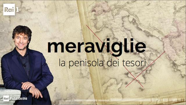 Novità alla Rai, arriva il nuovo programma di Alberto Angela