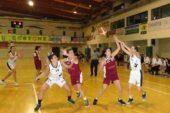 Nico Basket mette ko le ragazze del Costone