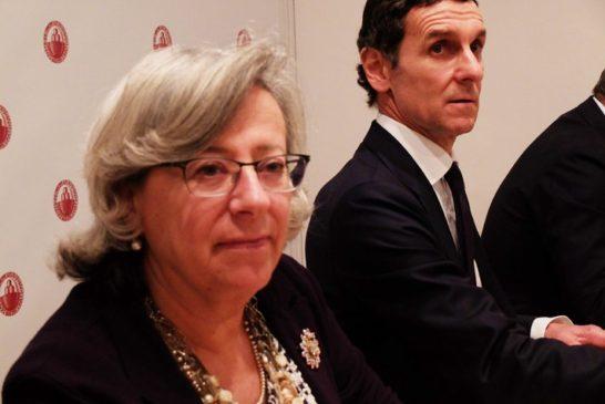 """Bariatti (Mps): """"Confidiamo di soddisfare le richieste dell'Europa"""""""