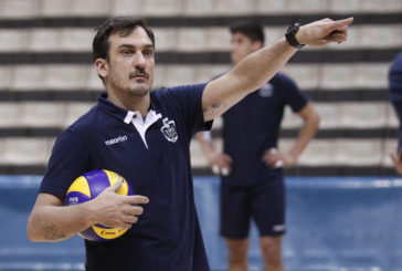Volley: Cichello sarà premiato come miglior tecnico della serie A2