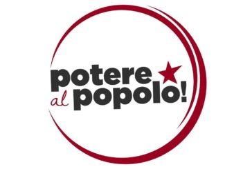 """Potere al Popolo:""""No al decreto Salvini"""""""