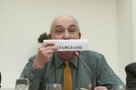 "Michele Smargiassi e Massimo Agus inaugurano ""NO BABEL"""
