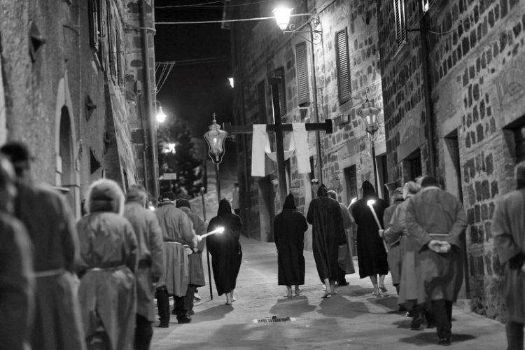I riti della Settimana Santa a Vibo, incontro al Centro di aggregazione