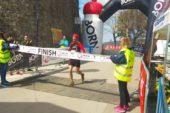Daniel Aguirre vince la prima edizione di Chianti Trail Ultra