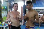 Muay thai: da Siena alla Thailandia