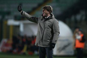 """Mignani: """"Ad Arezzo puntiamo a fare una grande partita"""""""