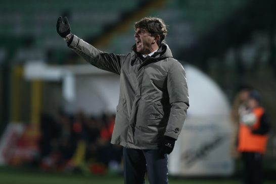 """Mignani: """"La Robur a Carrara per fare punti"""""""
