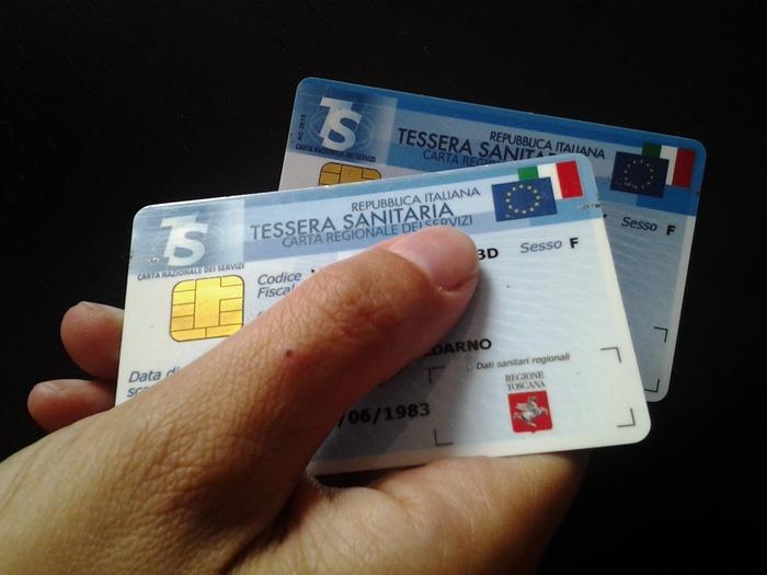 Ufficio Per Tessera Sanitaria : Scadute le certificazioni di reddito per il ticket il cittadino