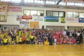 Baskin: all'insegna dello sport inclusivo