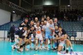 Volley: appuntamento alle ore 21 per celebrare il team