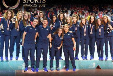 La nazionale di pallavolo femminile sorda: limite, sfida, vittoria