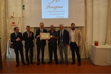 Accordo tra i Fratres di Pievasciata e il Comune di Castelnuovo